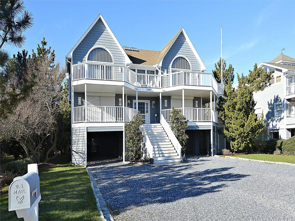 30080 Surfside Drive, North Bethany Beach