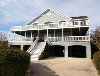 39671 Windswept Way, North Bethany Beach