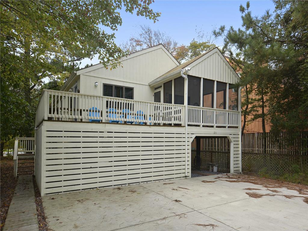 211 Ashwood Court, Bethany Beach