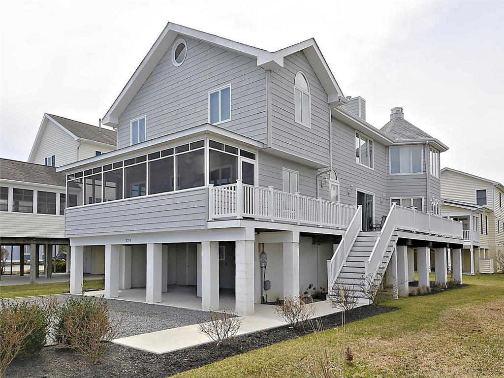 324 Seabreeze Drive, Bethany Beach