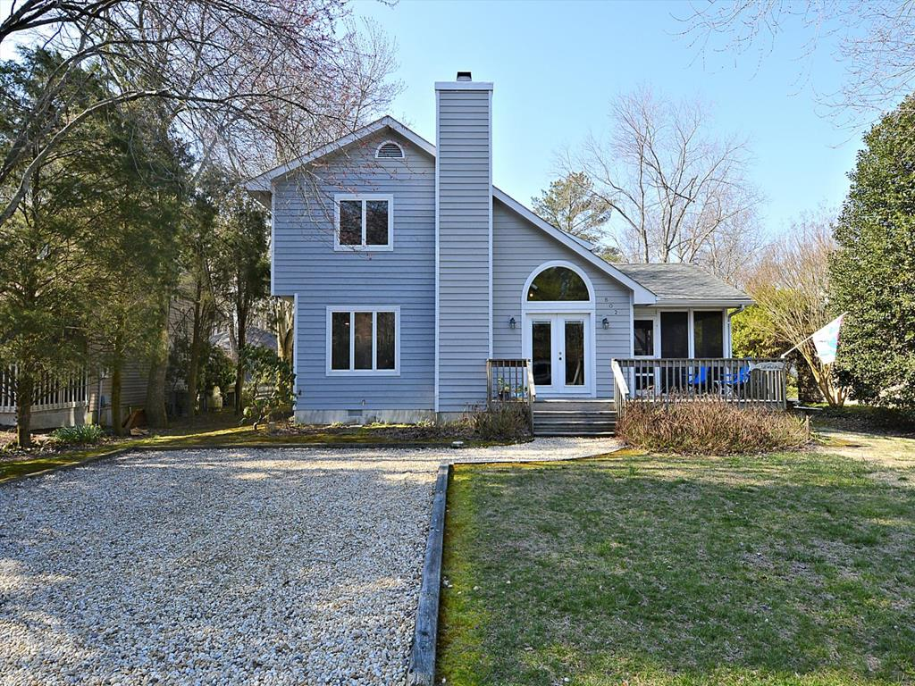 602 Collins Street, Bethany Beach