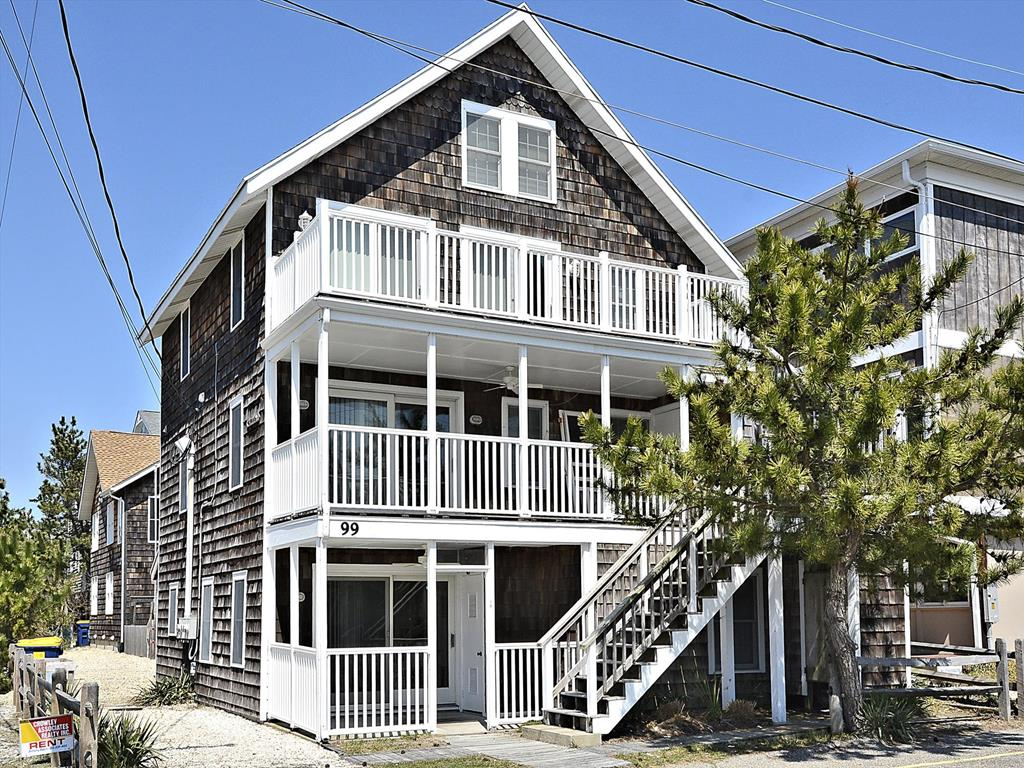 99 2nd Street   3rd Floor, Bethany Beach Unit: 3