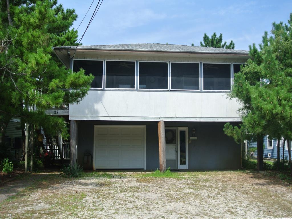 27 Dune Road, Bethany Beach