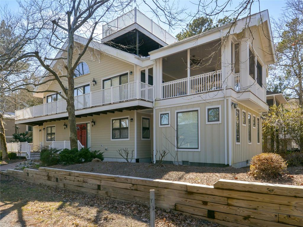 202 Oakwood Street, Bethany Beach