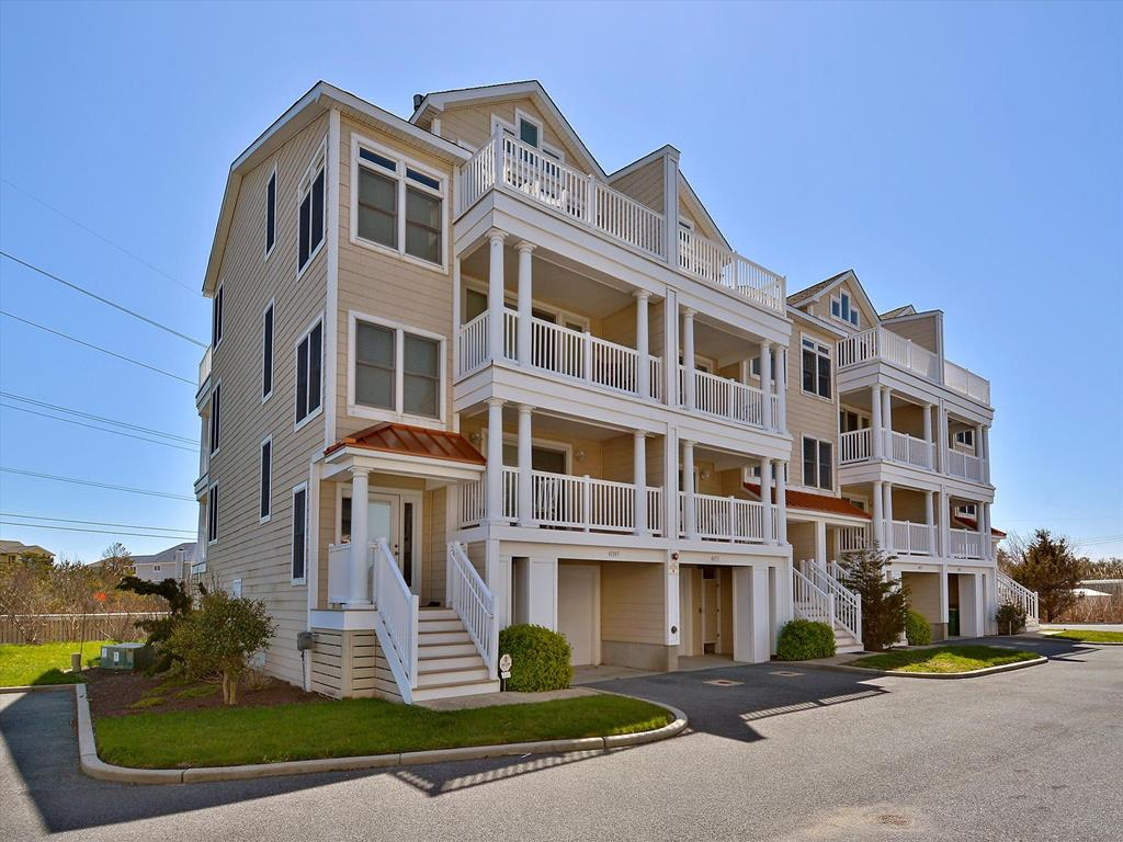 40151 Salt Meadows, Fenwick Island