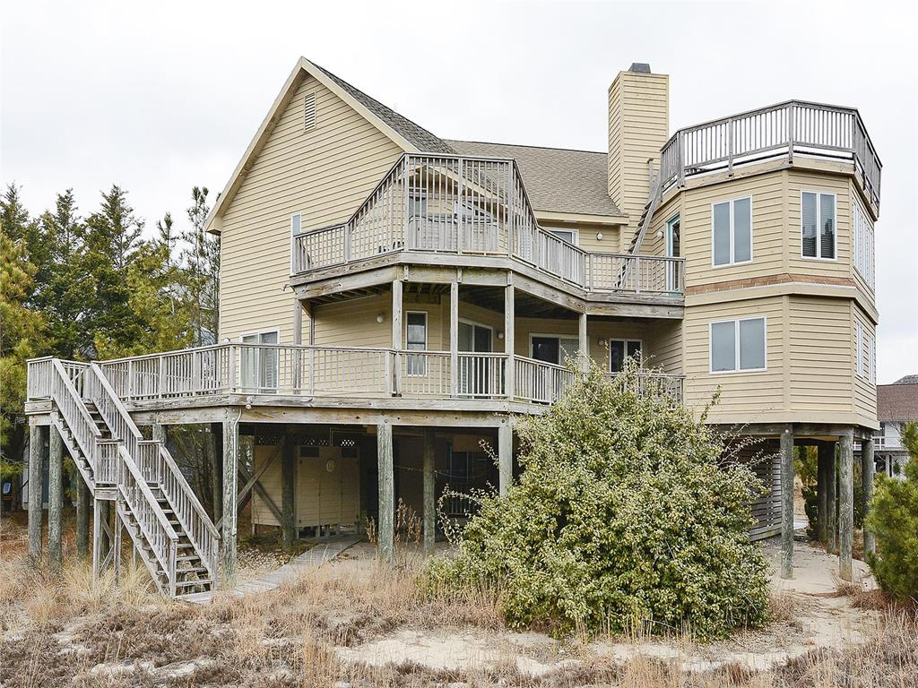 39676 Seaside Avenue, North Bethany Beach