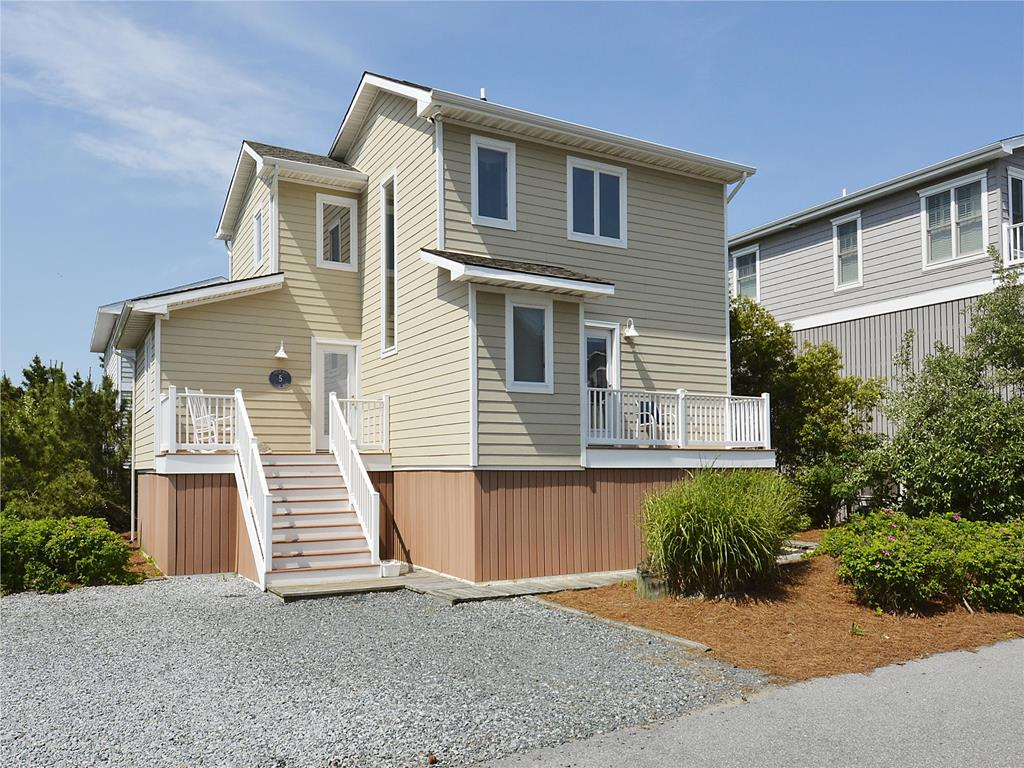 5 Seaside Drive, South Bethany Beach