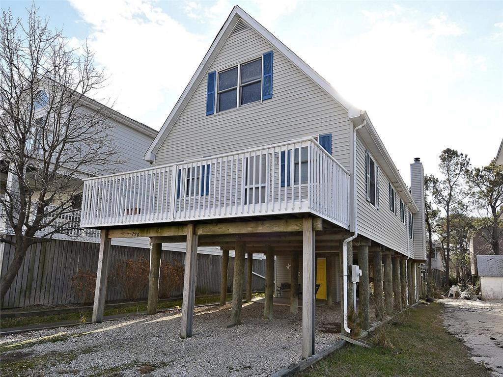 220 Hollywood Street, Bethany Beach