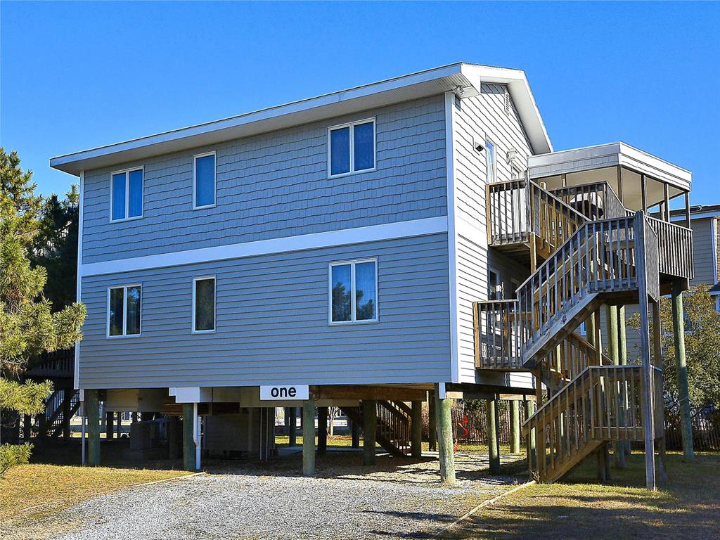 1 Seaside Drive, South Bethany Beach