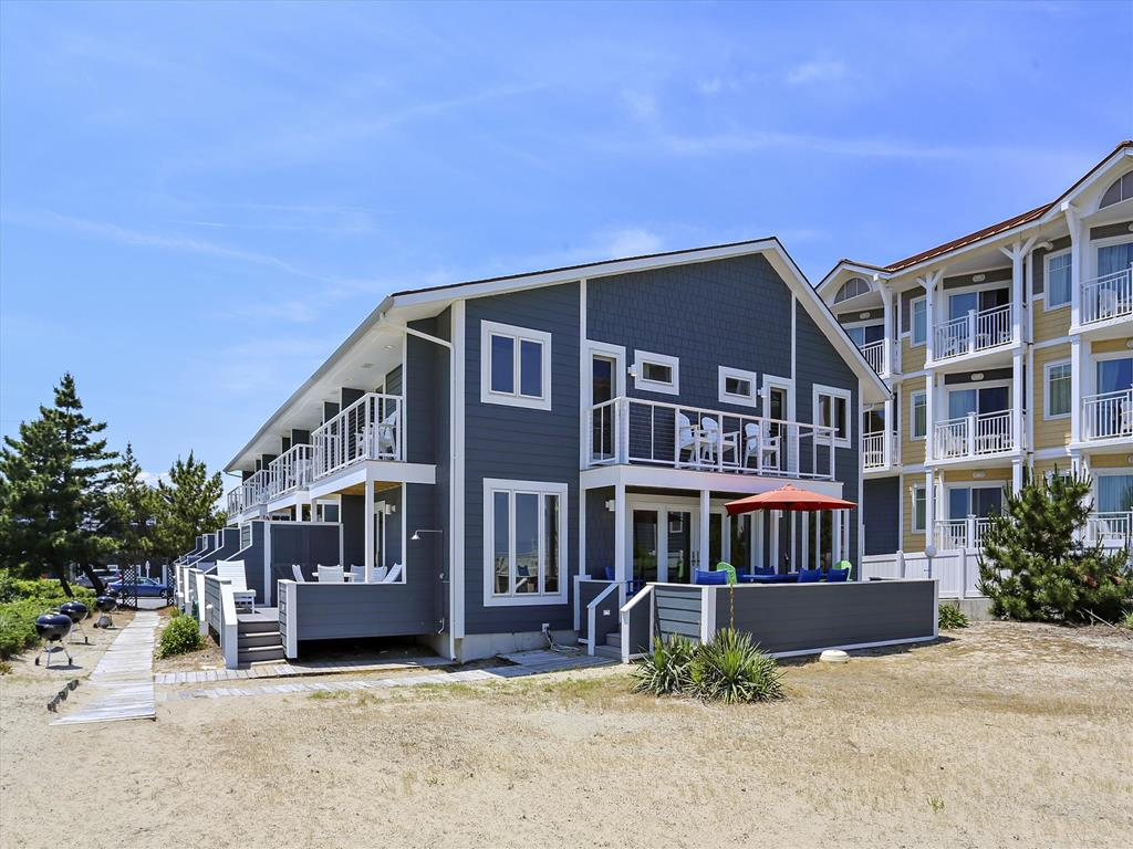 26-D South Atlantic Avenue, Bethany Beach Unit: 4
