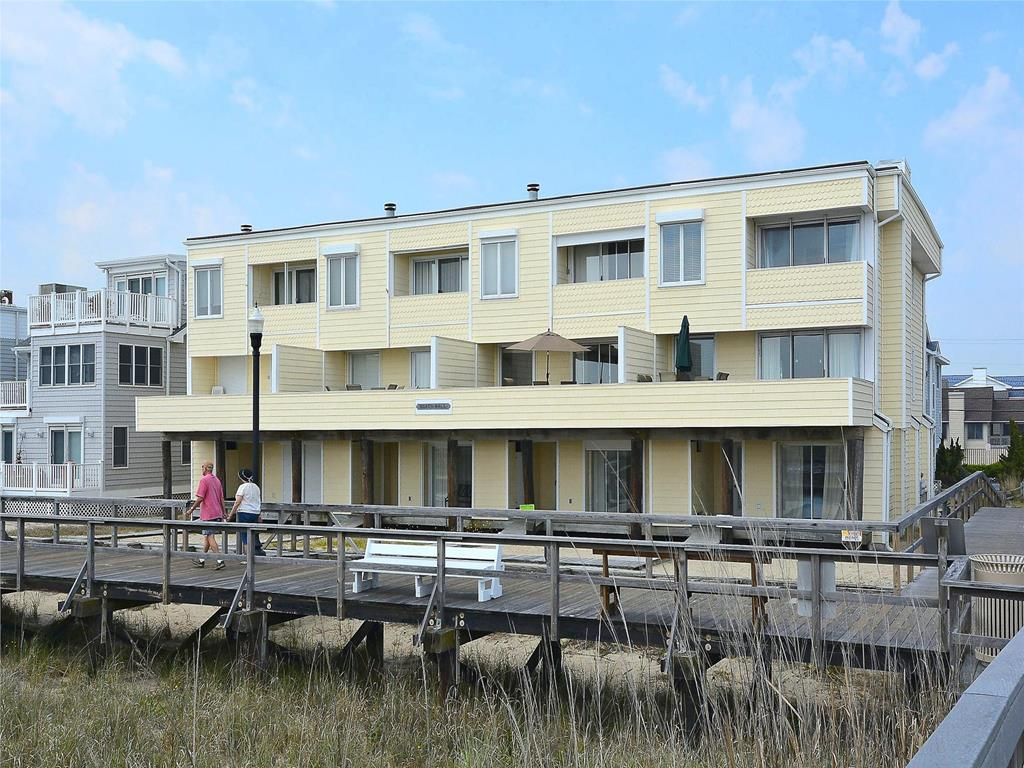 96 D Beachwalk, Bethany Beach
