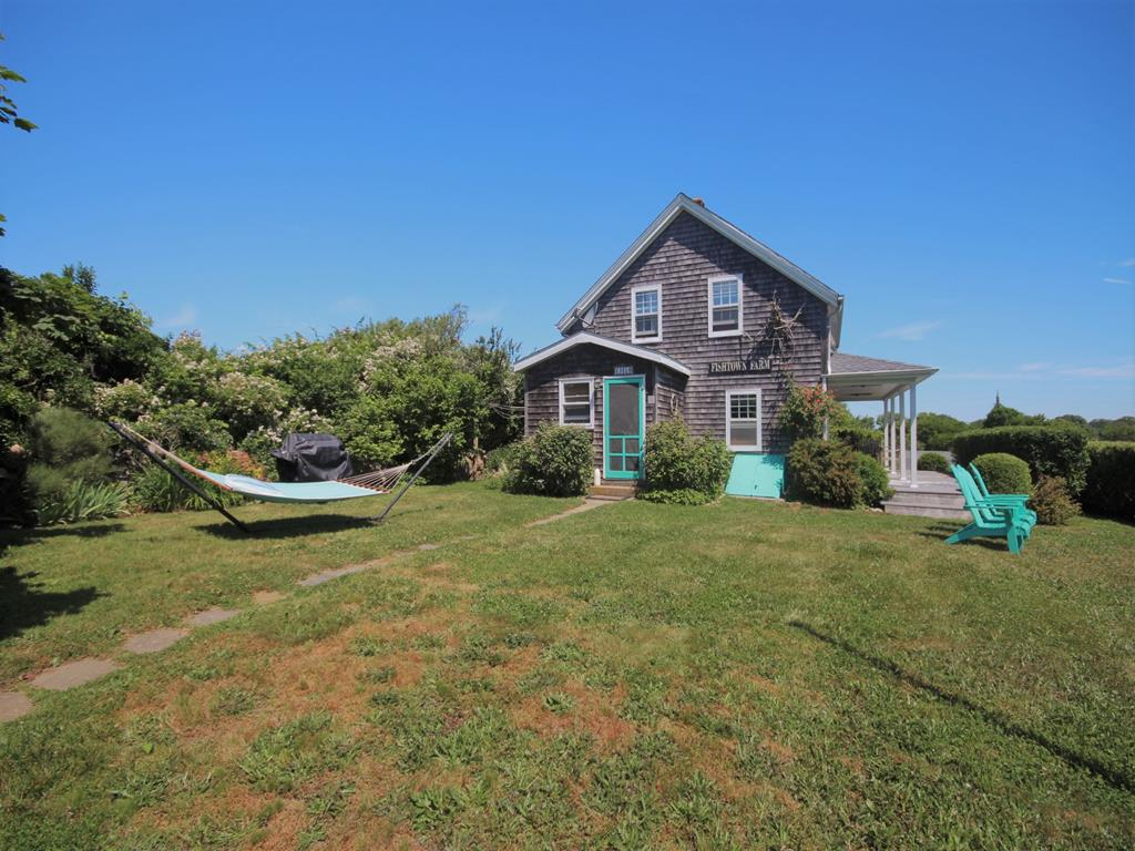781 Lakeside Drive, Block Island