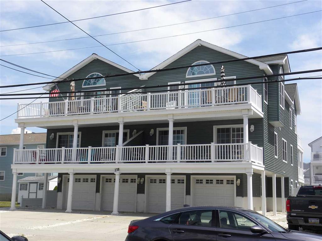 135 39th Street, Sea Isle City Unit: East