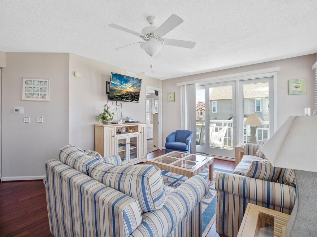 9904 Seapointe Blvd., Wildwood Crest Unit: 319 Floor: 3