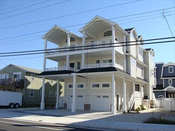 5709 Landis, Sea Isle City Unit: South