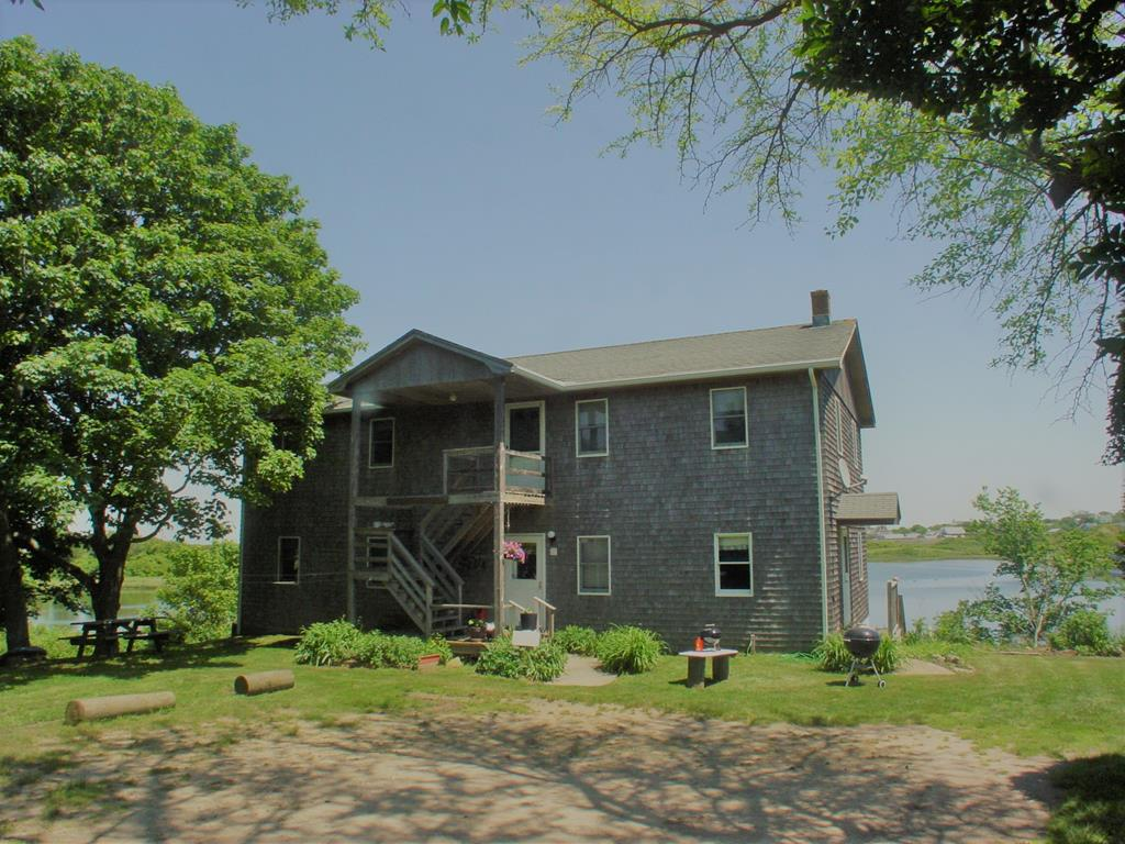 37 Beach Avenue, Block Island
