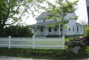 525 Connecticut Ave., Block Island
