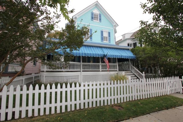 915 Stockton Avenue, Cape May