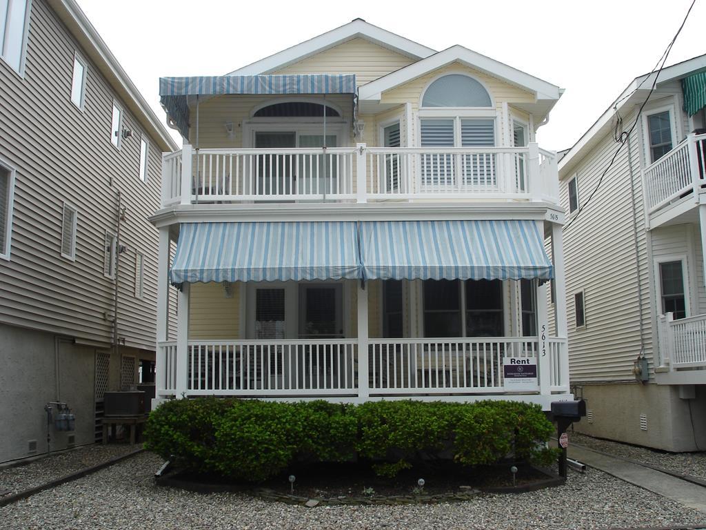 5613 Asbury Avenue, Ocean City Unit: A Floor: 1st