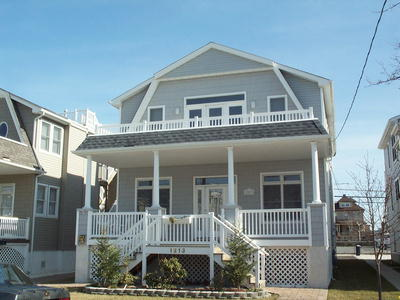 1213 Central Avenue, Ocean City Unit: A Floor: 1st