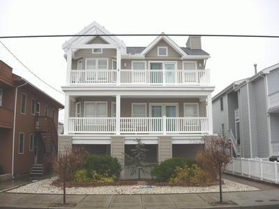 3632 Central Avenue, Ocean City Unit: A Floor: 1st