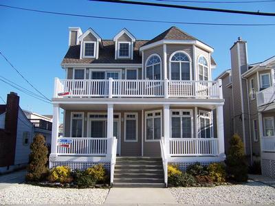 4237 Asbury Avenue, Ocean City Unit: A Floor: 1st