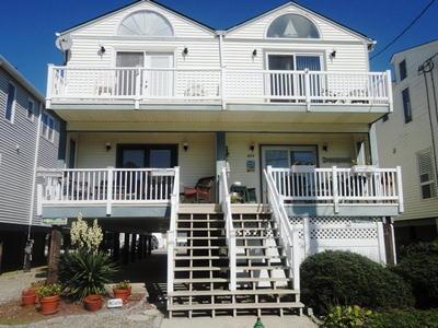897 5th Street, Ocean City Unit: Bayside