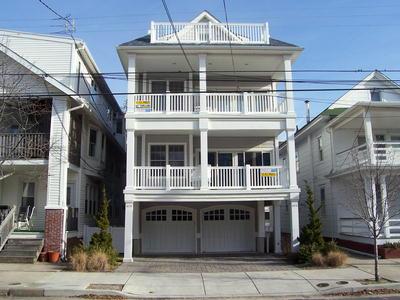 817 Pennlyn Place, Ocean City Unit: A Floor: 1st
