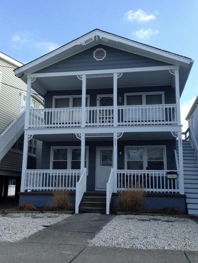 5423 Asbury Avenue, Ocean City Unit: B Floor: 2nd