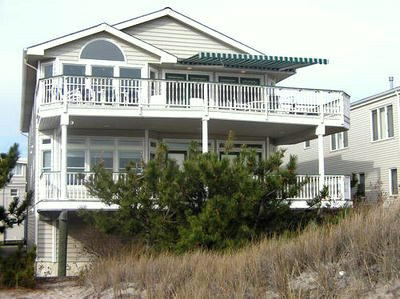 3134 Wesley Avenue, Ocean City Unit: B Floor: 2nd