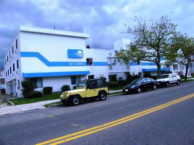 921 Wesley Avenue, Ocean City Unit: A21 Floor: A
