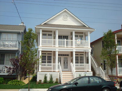 2636 Asbury Avenue, Ocean City Unit: A Floor: 1st