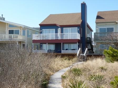 2918 Wesley Avenue A, Ocean City Unit: A Floor: 1st