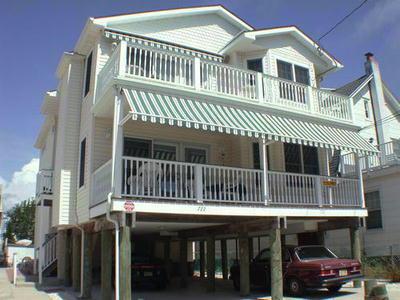 722 Atlantic Avenue, Ocean City Unit: B Floor: 2nd