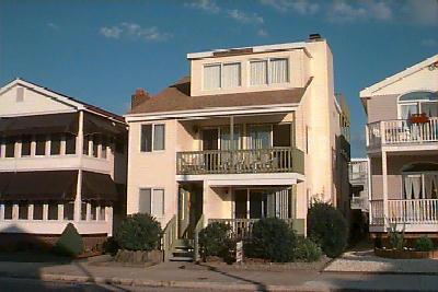 5713 Asbury Avenue, Ocean City Unit: A Floor: 1st