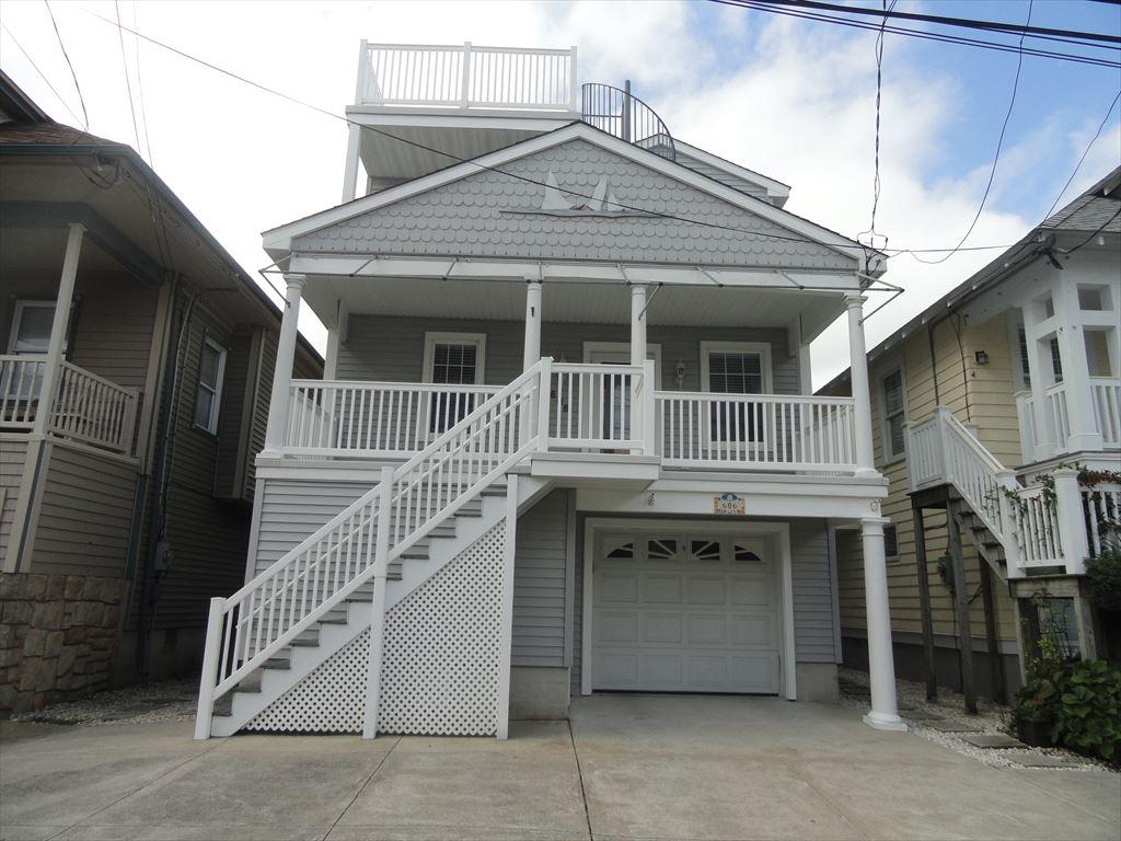 606 Chelsea Place, Ocean City Unit: Single
