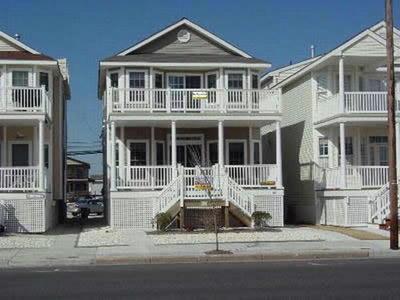 1408 West Avenue, Ocean City Unit: A Floor: 1st