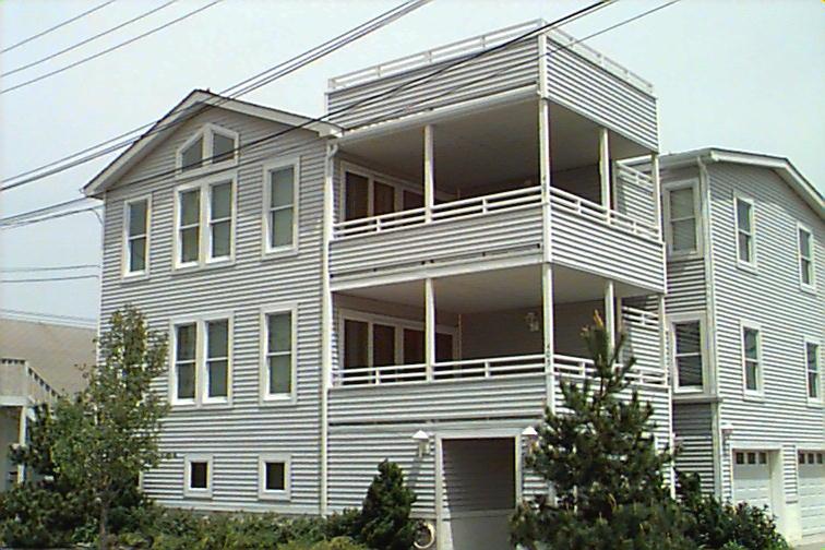 405 30th Street, Ocean City Unit: A Floor: 1st