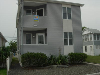 16 West Avenue, Ocean City Unit: A Floor: 1st