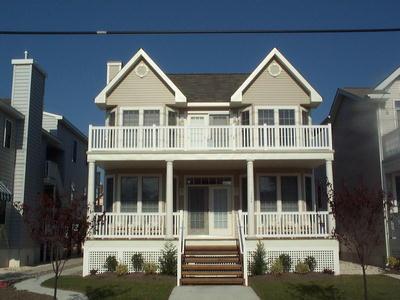 1308 Central Avenue, Ocean City Unit: A Floor: 1st