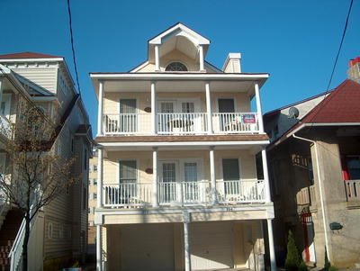 806 Plymouth Place, Ocean City Unit: B Floor: 2nd