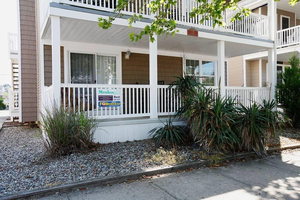 835 Brighton Place, Ocean City Unit: A Floor: 1st