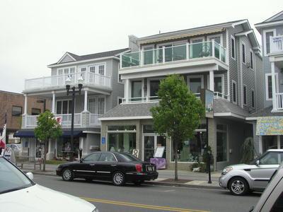 1035 Asbury Avenue, Ocean City Unit: B Floor: 2nd