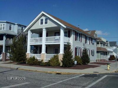 715 1st Street, Ocean City Unit: B Floor: 2nd