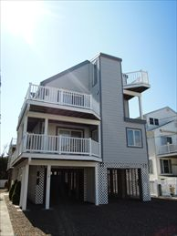 118 86th Street, Sea Isle City Unit: South
