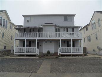 130 87th Street, Sea Isle City Unit: West
