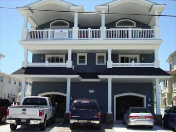 12 62nd  St., Sea Isle City Unit: East