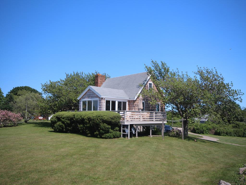 416 Payne Road, Block Island