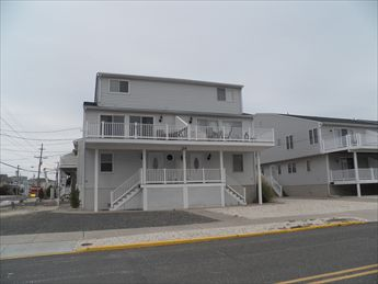29 63rd Street, Sea Isle City Unit: West