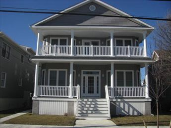 4846 Asbury Avenue, Ocean City Unit: A Floor: 1st